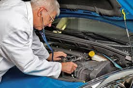 transmission diagnostics